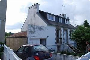 Garage Quimperlé : petit agrandissement de maison extension quimper eco logis travaux ~ Gottalentnigeria.com Avis de Voitures
