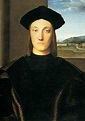 Rafael: Retrato de Guidobaldo da Montefeltro. | Rafael ...