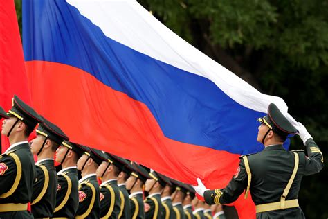 Russia's Relationship With China Will Change Northeast ...
