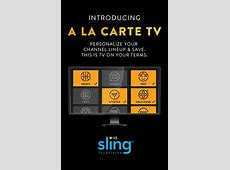 Sling TV Android Apps on Google Play