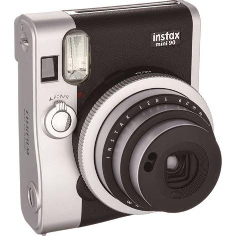 polaroid instax fujifilm instax mini 90 neo classic instant