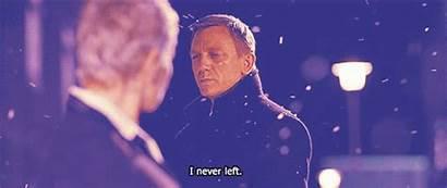 Bond Never Left Films Craig Daniel Return