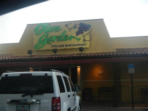 olive garden flagler create your own pizza four toppings picture of olive