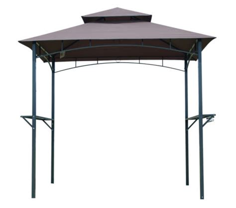 ft bbq canopy tent barbecue grill outdoor gazebo