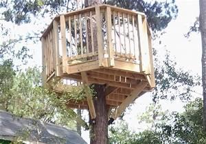 12 U0026 39  Octagon Treehouse Kit