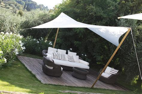 backyard sails exceptional shade solutions for outdoor rooms