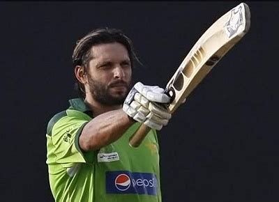 Shahid Afridi amongst top all rounders of 2015 cricket