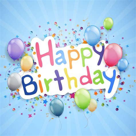 Free Birthday eCards | Happy birthday free, Happy birthday ...