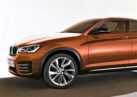 Bmw Plans To Launch A New X2