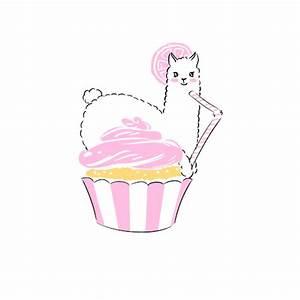 pink cupcake gif | Tumblr