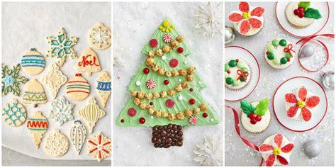 easy christmas desserts  recipes  ideas