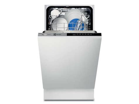 lave vaisselle full int 233 grable 9 couverts electrolux