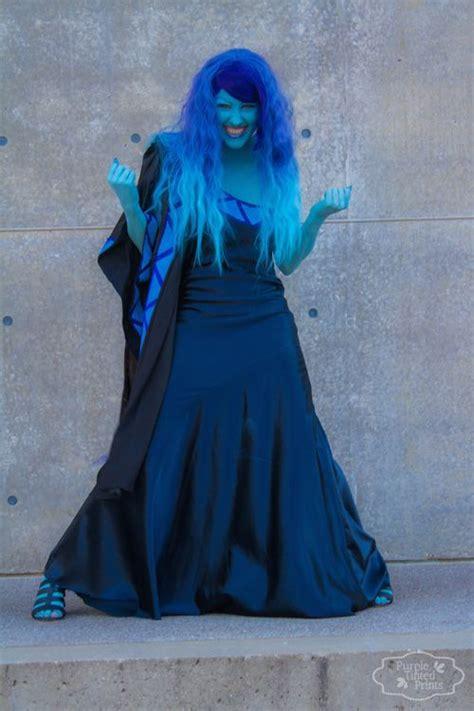 Tesla Isley Cosplay Female Hades Cosplay Hades Costume