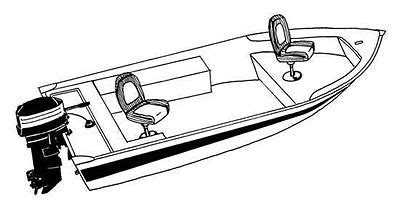 Quintrex Dory Boat Cover by Dory Boat Zeppy Io