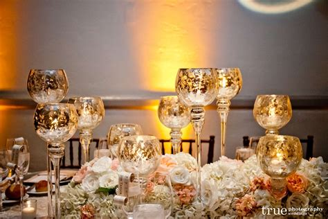 candelabra blush botanicals san diego florist floral
