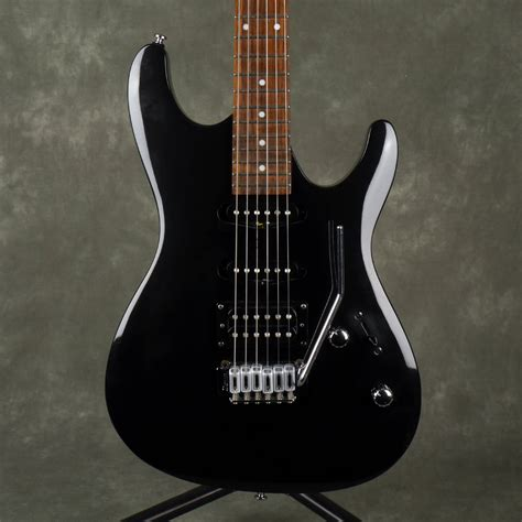 Ibanez Gio GSA60 Electric Guitar - Black - 2nd Hand | Rich ...