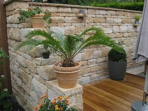 Steinmauer Garten Bilder : mediterrane mauer bilder und fotos mauern pinterest mediterran fotos und g rten ~ Bigdaddyawards.com Haus und Dekorationen