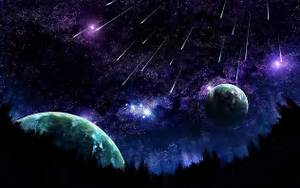 Cool Galaxy Wallpapers