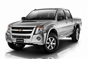 Moscoso Rent A Car  Dmax 4x4 Y 4x2