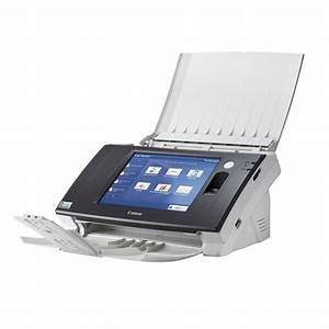 image sales inc canon scanfront 300 network scanner With network attached document scanner