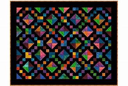 Quilt Jewel Box Pattern Quilts Block Patterns