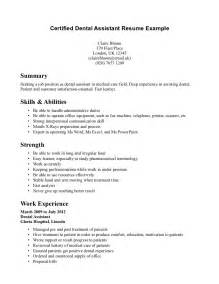 Skills And Abilities Exle In Resume by Essay Of Skill And Abilities To Excel Resume Format