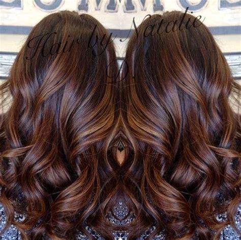 balayage braun caramel 60 balayage hair color ideas with brown caramel and highlights