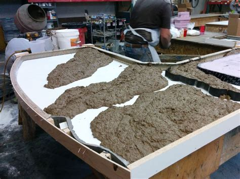 Amazing Diy Concrete Countertops