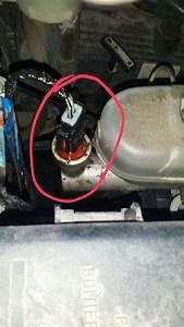 Cruise Control Fuse Or Master Brake Cylinder