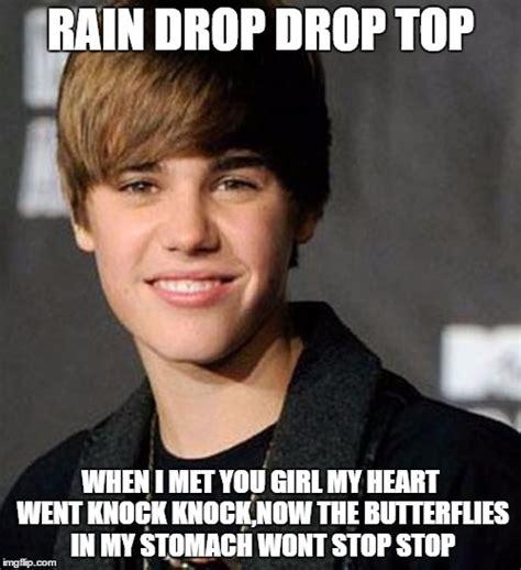 Bieber Meme Justin Bieber Imgflip