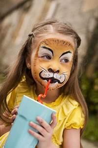 Maquillage Garcon Halloween : maquillage enfant facile 42 suggestions pour halloween maquillage pinterest face ~ Farleysfitness.com Idées de Décoration