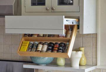 clever kitchen storage solutions savvy housekeeping 187 7 clever kitchen storage ideas 5480
