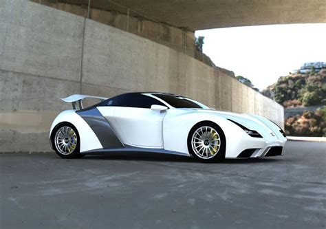 The Fastest Sports Car by Weber Sportcar The World S Fastest Supercar Wordlesstech