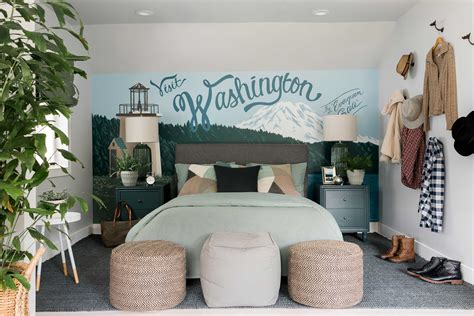Home Decor Giveaways : Fans Get First Look At Hgtv Dream Home Giveaway 2018