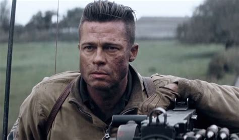 netflix sends brad pitt  war    film