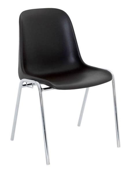 chaise réunion coque millau chaise plastique coque pour