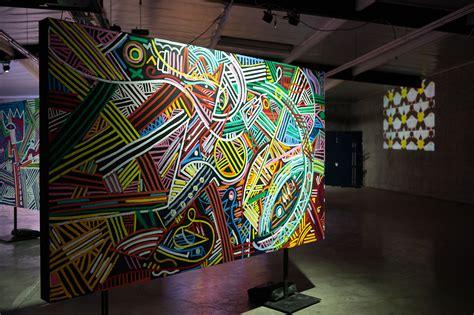 ksalax exhibition misk art institute