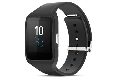 sony reviews sony smartwatch 3 review