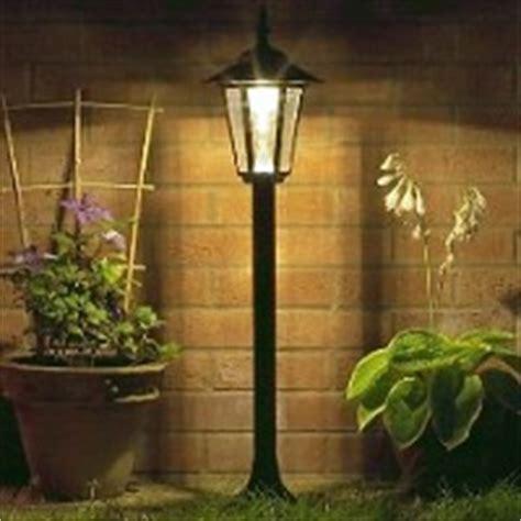 Solarleuchten Für Draußen by Solarleuchten Solarlen Au 223 En Garten Beleuchtung