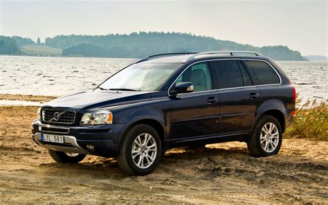 volvo xc wallpapers  hd images car pixel