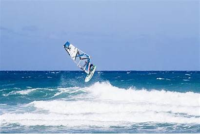 Wind Ocean Madness Republic Caribbean Could Windsurf
