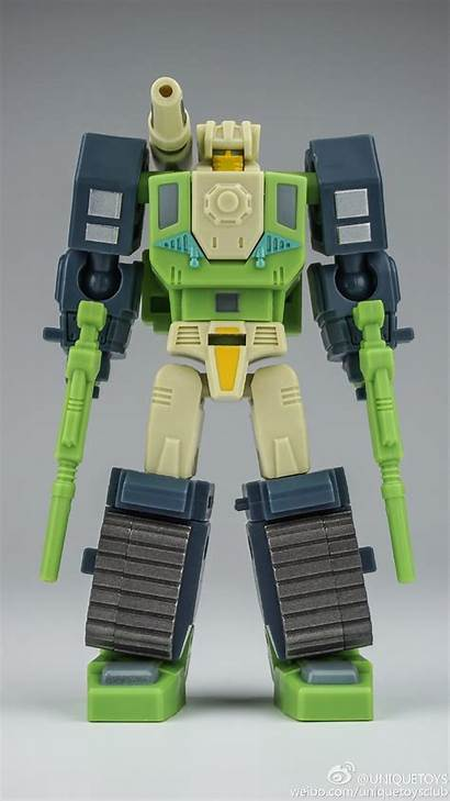 Toys Unique Ym Palm Transformers Series Betta