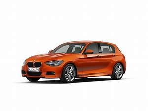 Bmw 1er Sport : first sighting of bmw 1er in valencia orange ~ Jslefanu.com Haus und Dekorationen