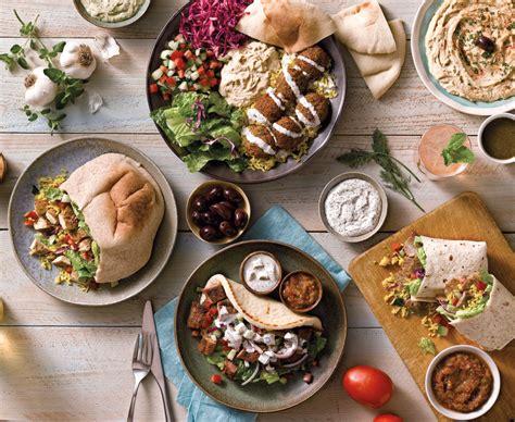 med cuisine mediterranean cuisine more than just a diet qsr magazine