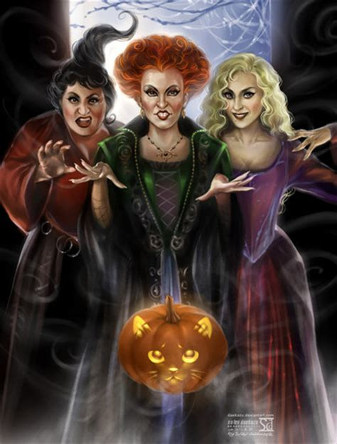 Wallpaper Hocus Pocus by Hocus Pocus Images Hocus Pocus Hd Wallpaper And Background