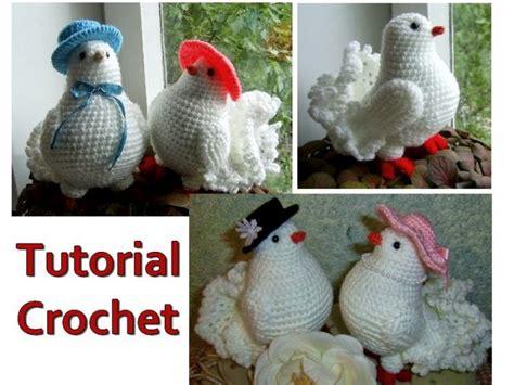 petits meubles de cuisine comment réaliser cette magnifique colombe blanche au crochet