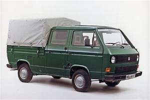 Pick Up Vw : volkswagen transporter pick up double cabin 2 photos ~ Medecine-chirurgie-esthetiques.com Avis de Voitures
