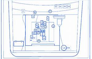 Chevrolet 1500 Truck 4 3 1989 Componenet Location Electrical Circuit Wiring Diagram