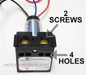 Ge Lighting Controls Rr7