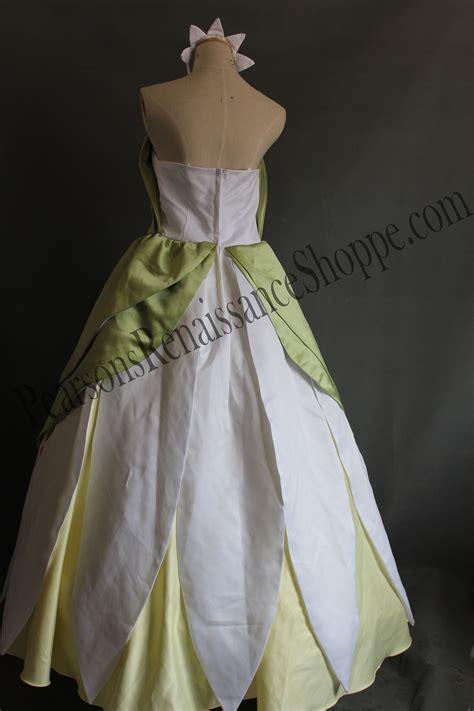 disney princess   frog princess tiana dress
